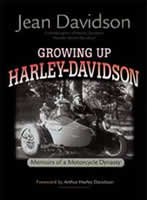 Growing Up Harley Davidson